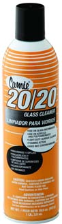 MS20/20 Glass Cleaner