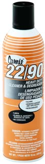 MS2290 - Heavy Duty Cleaner & Degreaser