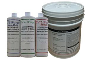 E/Z Purge® Purging Liquids