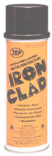 Iron Clad Metal Protective Agent