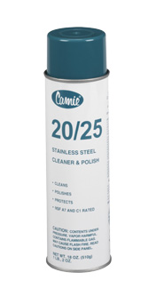 Stainlkess Steel Cleaner & Polish