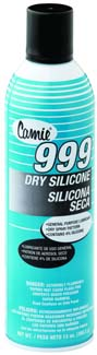 Dry Silicone Lubricant -FDA Approved